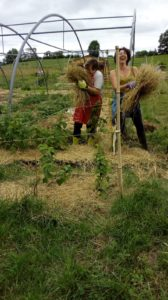 Fermaculture